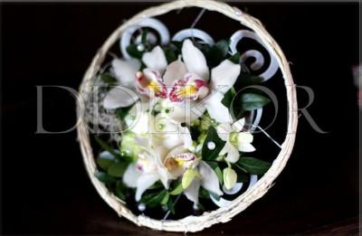 Orchideestrauß