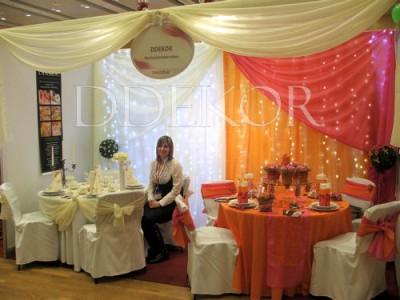 Hochzeitsmesse Trau Dich in Wien
