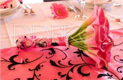 Brautstrauß Cala