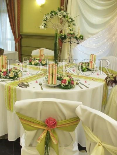 Hochzeitsausstellung Kecskemét 2008