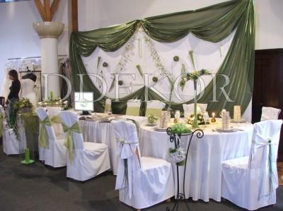 Hochzeitsausstellung in Kiskunhalas 2007