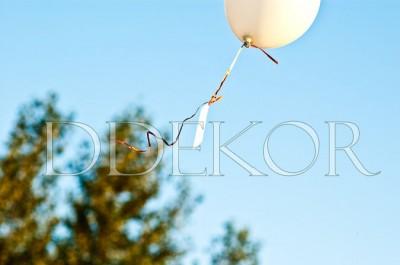 Luftballonspost